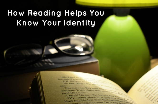 Reading and Identity
